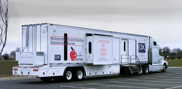 Mobile lab vehicle laboratory vehicle al asala for Department of motor vehicles in mobile alabama